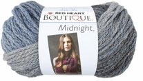 Red Heart� Boutique Midnight�