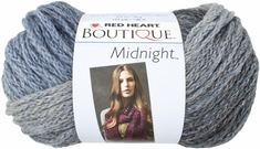 Red Heart Boutique Midnight Yarn - Click to enlarge