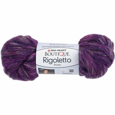 Red Heart Boutique Rigoletto Yarn - Click to enlarge