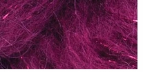 Red Heart Boutique Rigoletto Yarn Hot Pink Metallic