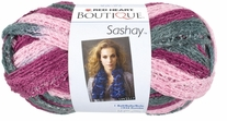 Boutique Sashay Yarn - Red Heart