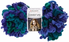 Red Heart Boutique Swerve Yarn - Click to enlarge