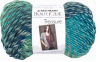 Red Heart� Boutique Treasure� Yarn