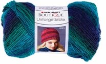Red Heart� Boutique Unforgettable� Yarn