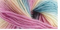 Red Heart� Boutique Unforgettable� Yarn Candied