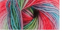 Red Heart� Boutique Unforgettable� Yarn Parrott