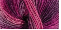 Red Heart Boutique Unforgettable Yarn Petunia
