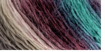 Red Heart� Boutique Unforgettable� Yarn Tealberry