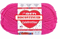 Red Heart Celebration Yarn - DISCONTINUED