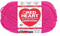 Red Heart Celebration Yarn