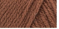 Red Heart Classic Yarn Medium Brown