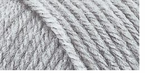 Red Heart Classic Yarn Silver