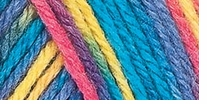 Red Heart� Classic� Yarn Starbright Multicolor