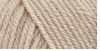Red Heart Classic Yarn Tan