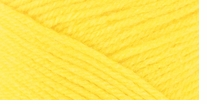 Red Heart Classic Yarn Yellow