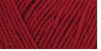 Red Heart Comfort Sport Yarn Cardinal Red