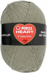 Red Heart Comfort Yarn - Click to enlarge
