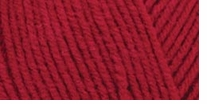 Red Heart Comfort Yarn Cardinal Red