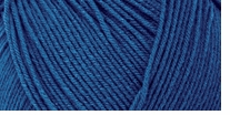 Red Heart Comfort Yarn Indigo