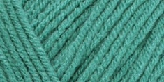 Red Heart Comfort Yarn Light Teal - Click to enlarge