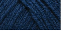 Red Heart Comfort Yarn Navy