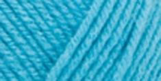 Red Heart� Comfort� Yarn Turquoise - Click to enlarge