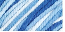 Red Heart Creme de la Cr�me Yarn Blue Tones