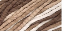 Red Heart Creme de la Cr�me Yarn Brown Tones