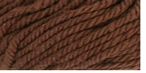 Red Heart Creme de la Cr�me Yarn Fudge Brown