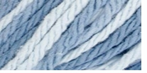 Red Heart Creme de la Cr�me Yarn Old Blue Jeans Ombre