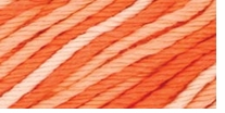 Red Heart Creme de la Cr�me Yarn Orangetones
