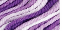 Red Heart Creme de la Cr�me Yarn Purple Tones