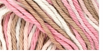 Red Heart Creme de la Creme Yarn Cherry Blossom