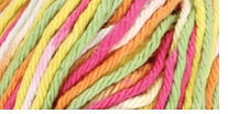 Red Heart Creme de la Creme Yarn Popsicle Brights
