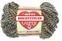 Red Heart CurlyQ - DISCONTINUED