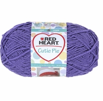 Red Heart Cutie Pie Yarn