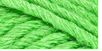Red Heart Heads Up Yarn Bright Green