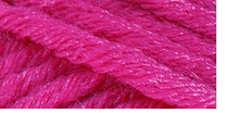 Red Heart Heads Up Yarn Bright Pink