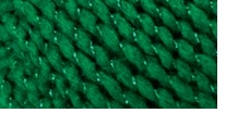 Red Heart Holiday Yarn Green W/Green Metallic