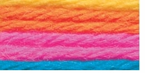 Red Heart Kids Yarn Bikini Ombre