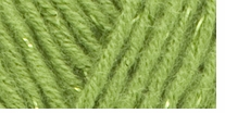 Red Heart Shimmer Yarn Lime