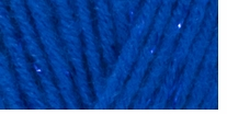 Red Heart Shimmer Yarn Royal