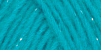 Red Heart Shimmer Yarn Turquoise