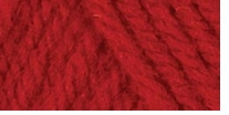 Red Heart Small Skein Super Saver Yarn Cherry Red