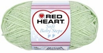 Red Heart� Soft Baby Steps� Yarn
