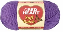 Red Heart� Soft Touch� Yarn