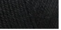 Red Heart Soft Touch Yarn Black