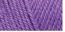 Red Heart Soft Touch Yarn Lavender