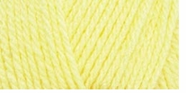 Red Heart Soft Touch Yarn Lemon