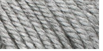 Red Heart Soft Touch Yarn Light Grey Heather